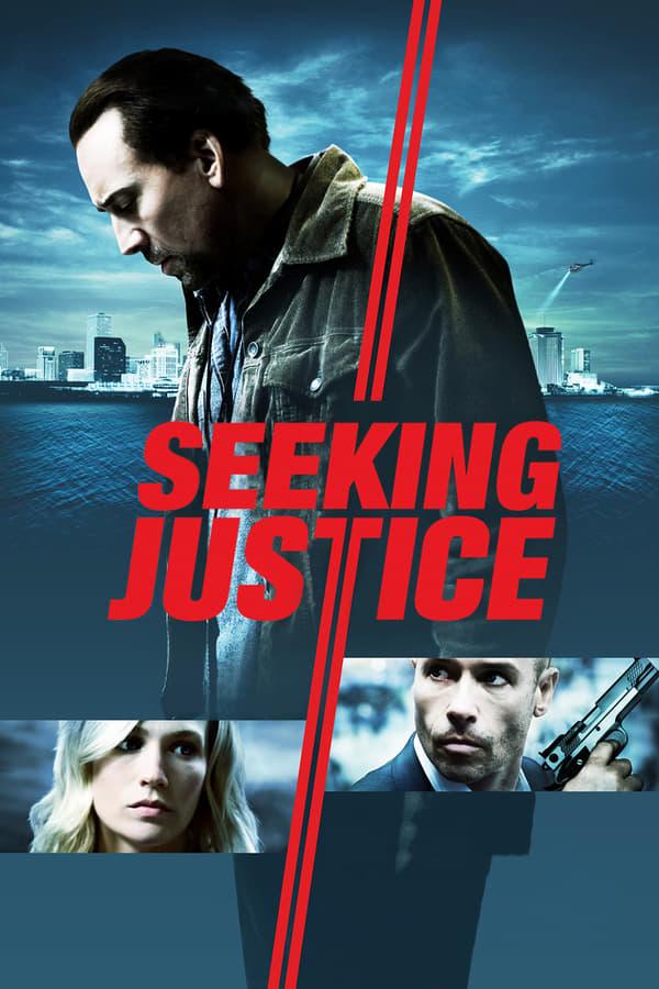 სამართლის ძიებაში / Seeking Justice