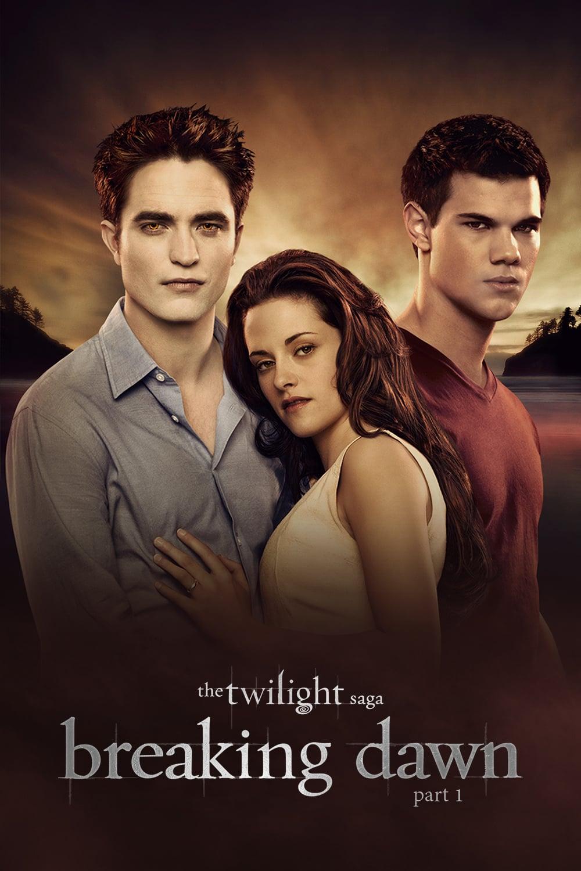 ბინდის საგა: განთიადი - ნაწილი 1 / The Twilight Saga: Breaking Dawn - Part 1