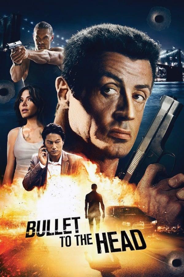 ტყვია შუბლში / Bullet to the Head