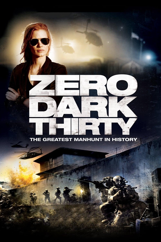 მიზანი ნომერი ერთი / Zero Dark Thirty