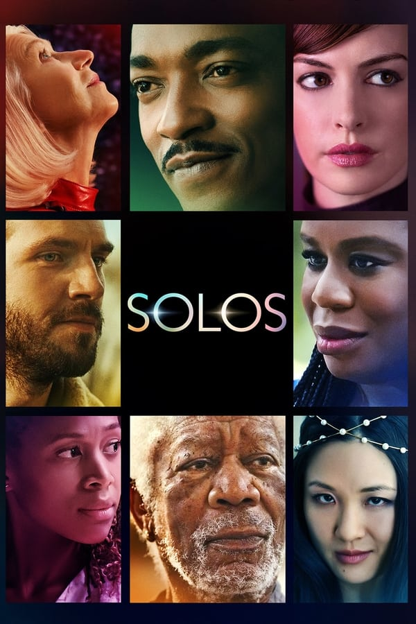 მარტოები / Solos