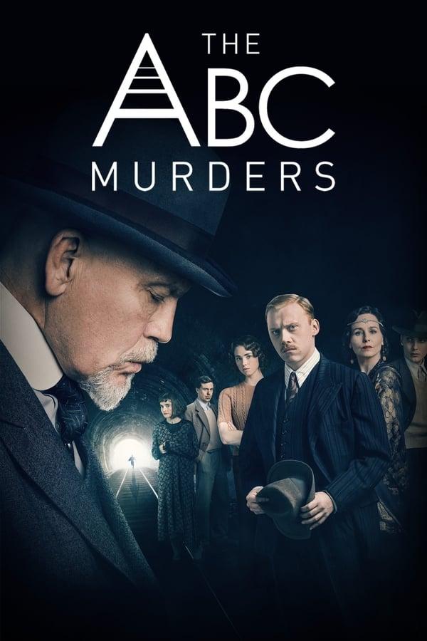 მკვლელობები ანბანის მიხედვით / The ABC Murders