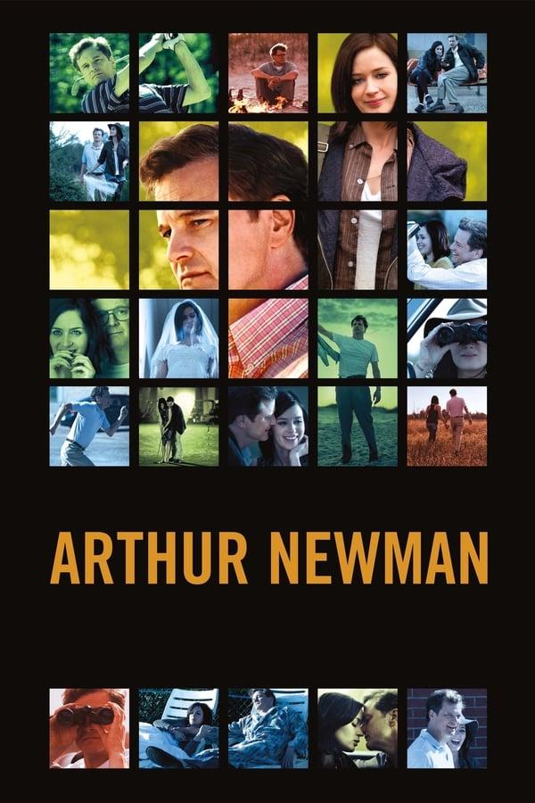 არტურ ნიუმანი / Arthur Newman
