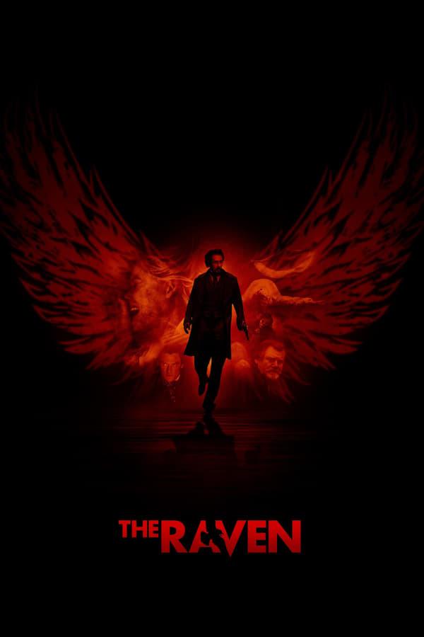 ყორანი / The Raven