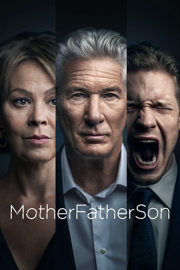 დედა, მამა და ვაჟიშვილი / MotherFatherSon