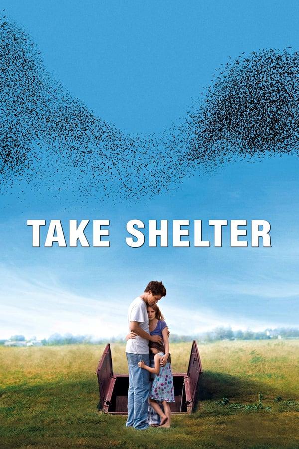 თავშესაფარი / Take Shelter