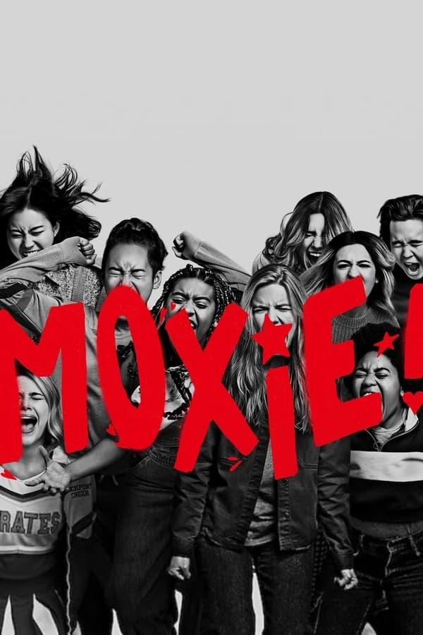 მოქსი / Moxie