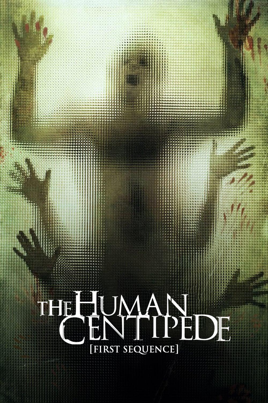 მრავალფეხა ადამიანი / The Human Centipede (First Sequence)