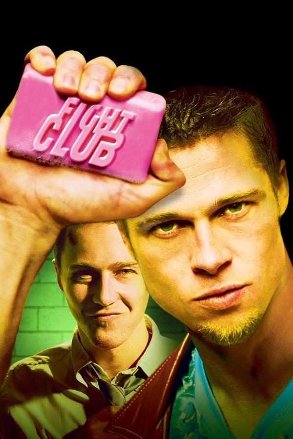 მებრძოლთა კლუბი / Fight Club