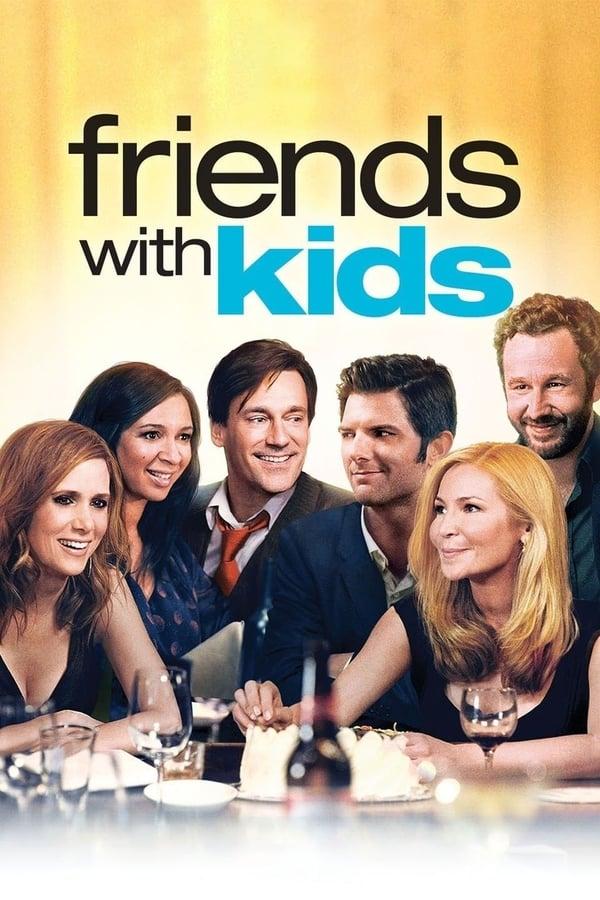 შვილიანი მეგობრები / Friends with Kids
