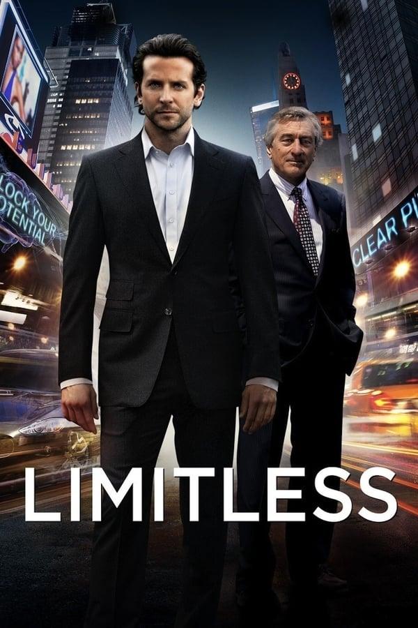 უსაზღვრო / Limitless