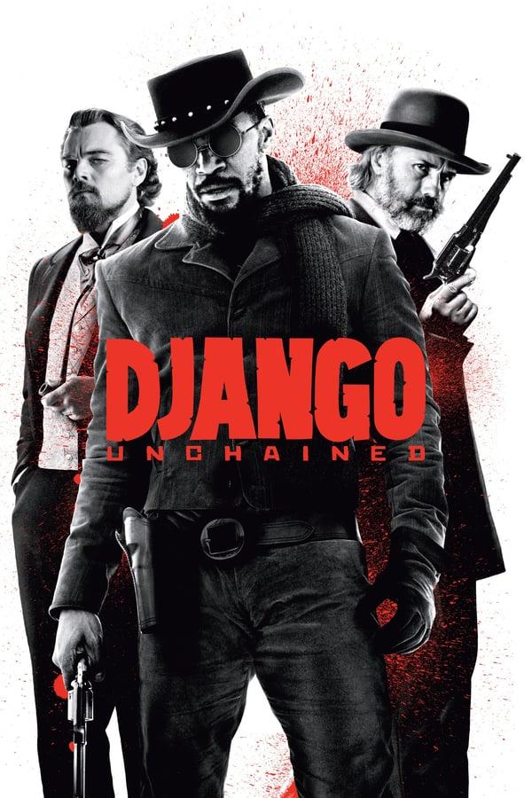 ჯანგო / Django Unchained