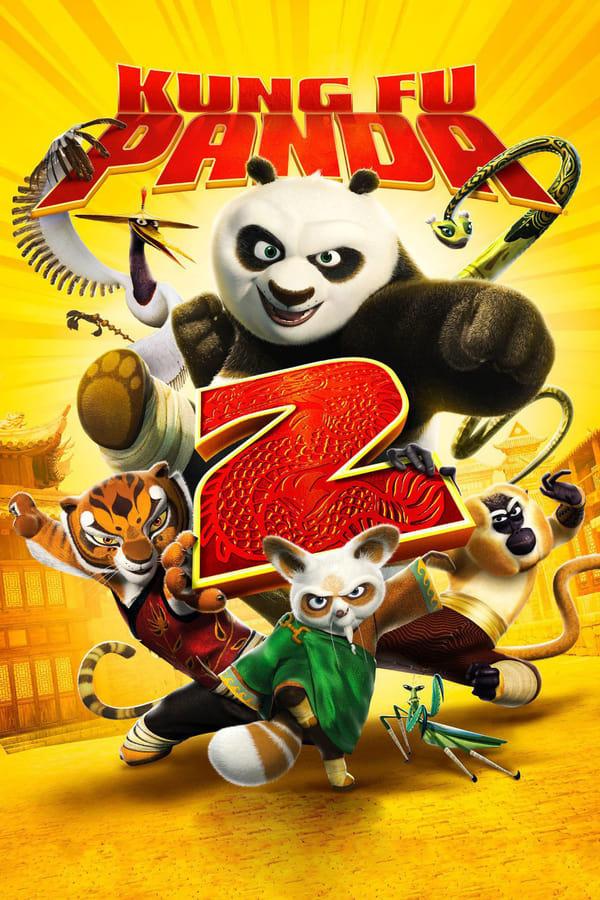 კუნგ-ფუ პანდა 2 / Kung Fu Panda 2