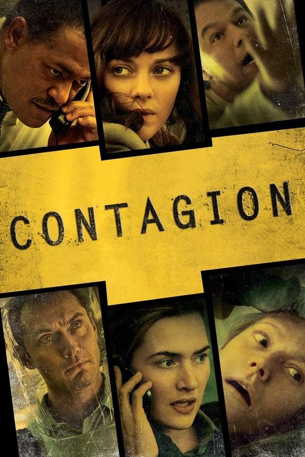 ინფიცირება / Contagion