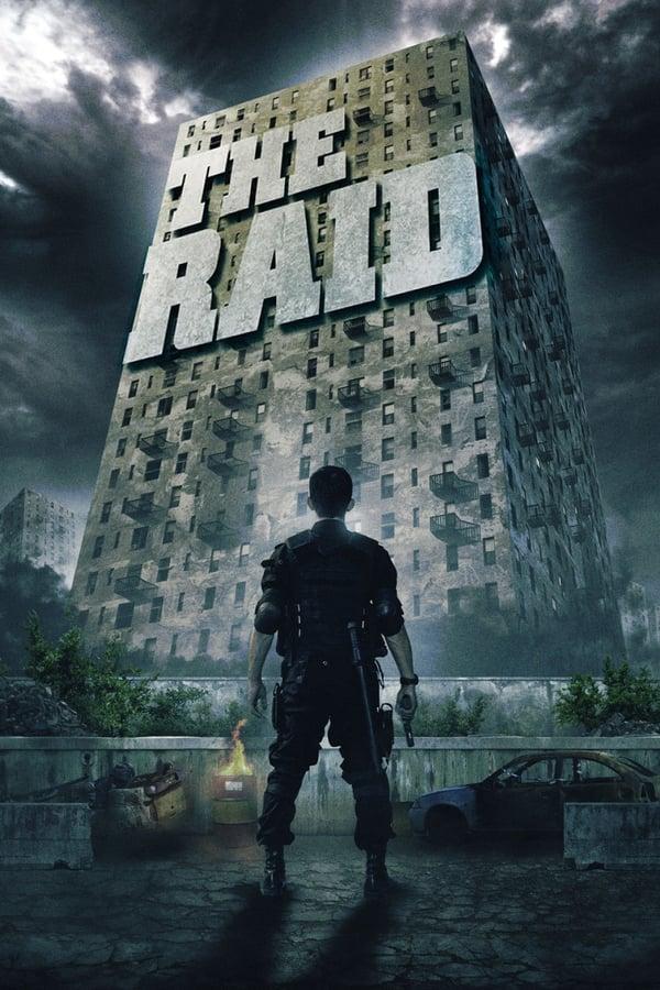 რეიდი / The Raid
