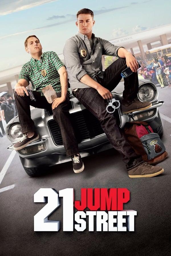 21 ჯამფ სტრიტი / 21 Jump Street
