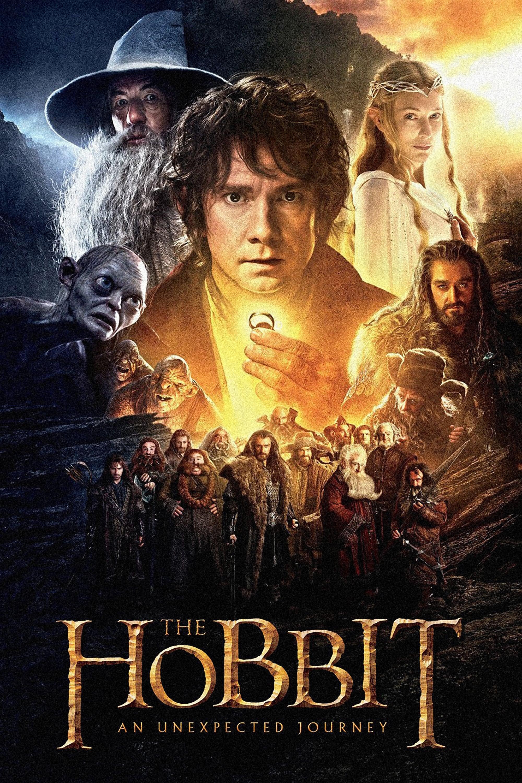 ჰობიტი: მოულოდნელი მოგზაურობა / The Hobbit: An Unexpected Journey