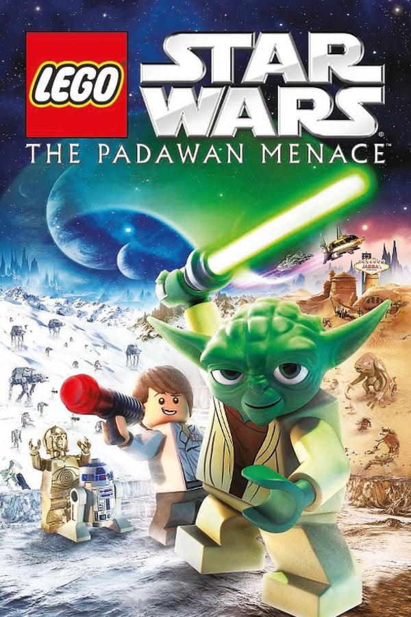 ლეგო ვარსკვლავური ომები: პადავანის მუქარა / Star Wars: The Padawn Menace