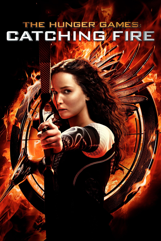 შიმშილის თამაშები: ცეცხლის ალში / The Hunger Games: Catching Fire