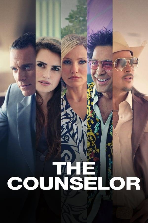 მრჩეველი / The Counselor