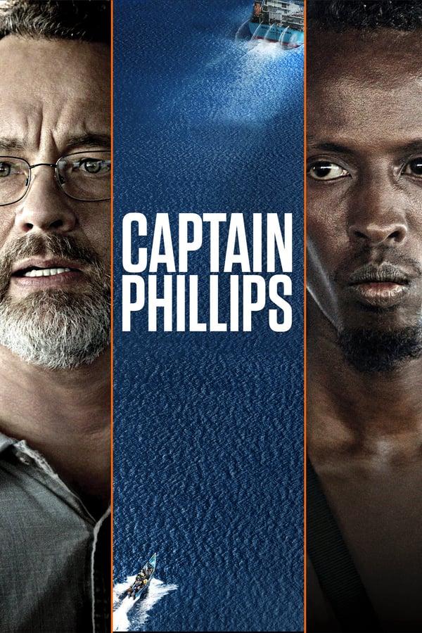 კაპიტანი ფილიპსი / Captain Phillips