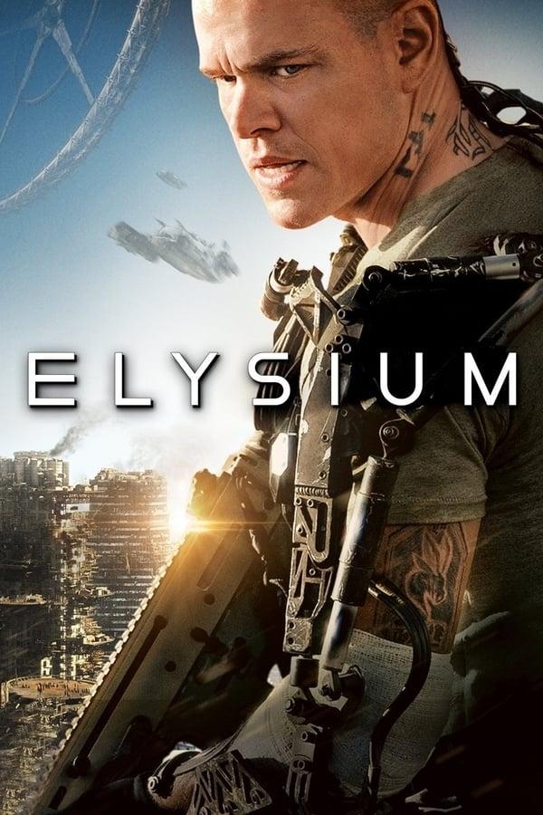 ელიზიუმი / Elysium