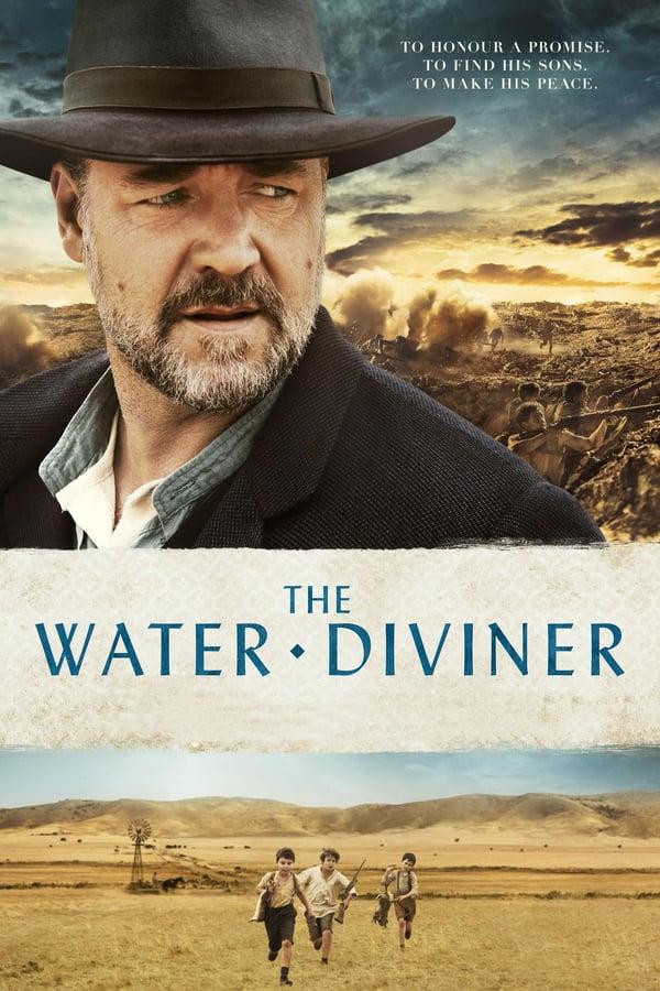 წყლის მაძიებელი / The Water Diviner
