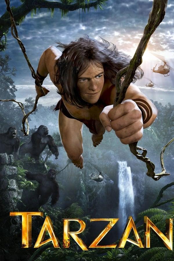ტარზანი / Tarzan