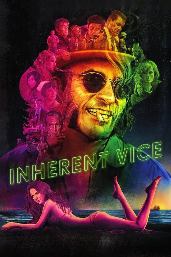 თანდაყოლილი ნაკლი / Inherent Vice