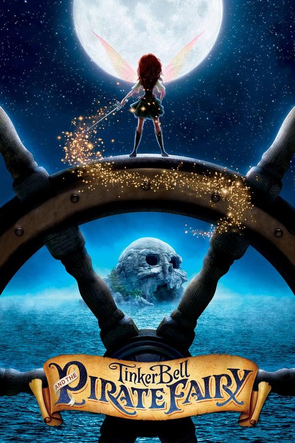 მეკობრე ფერია / The Pirate Fairy