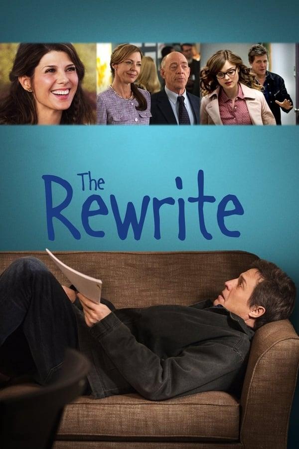 გადაწერა / The Rewrite
