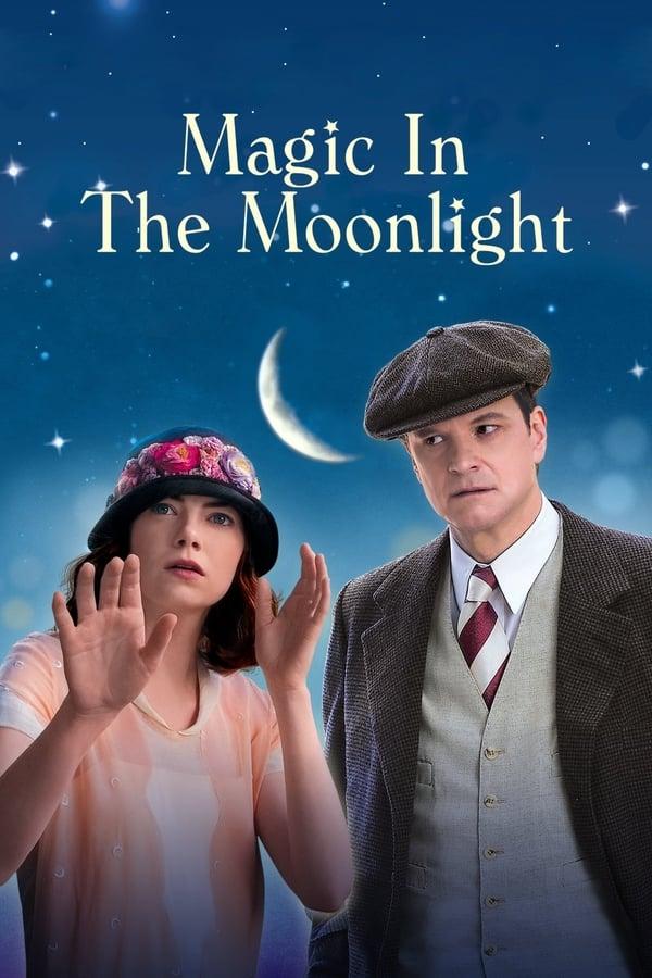 ჯადოსნობა მთვარის შუქზე / Magic in the Moonlight