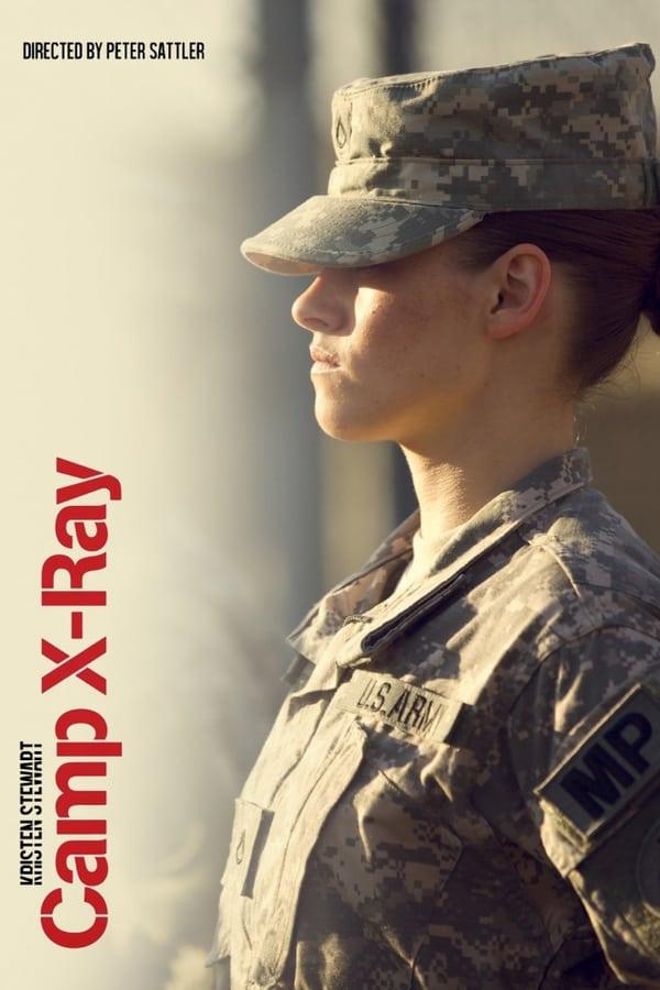 ბანაკი X-Ray / Camp X-Ray