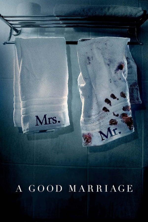 ბედნიერი ქორწინება / A Good Marriage