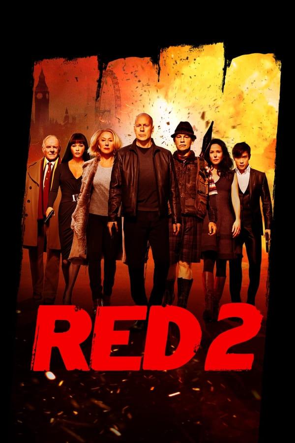 რედი 2 / RED 2