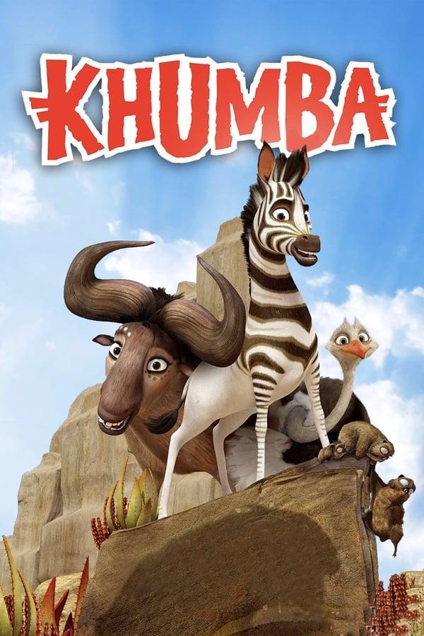 კუმბა / Khumba