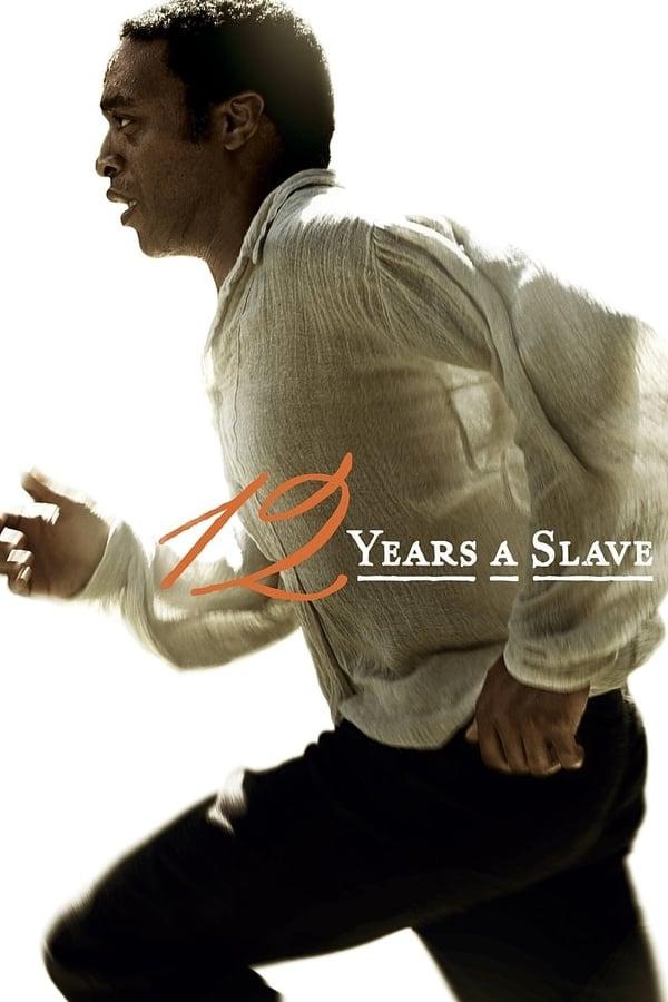 12 წელი მონობაში / 12 Years a Slave