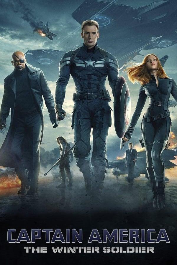 კაპიტანი ამერიკა: ზამთრის ჯარისკაცი / Captain America: The Winter Soldier