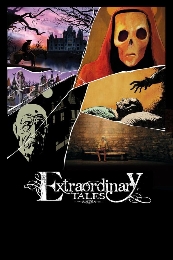 უჩვეულო ზღაპრები / Extraordinary Tales