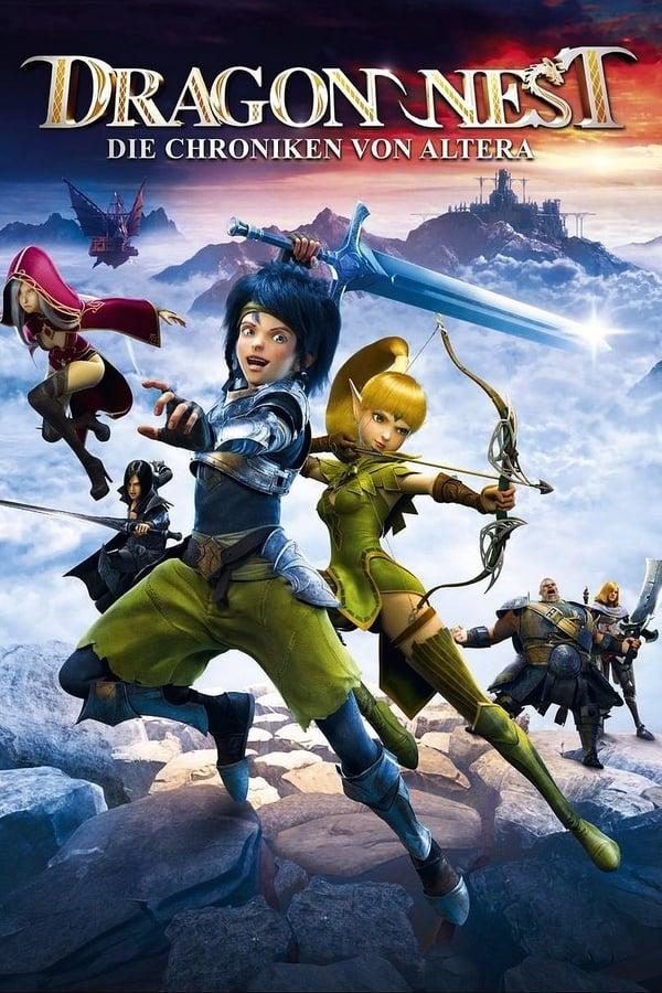 დრაკონის ბუდე / Dragon Nest: Warriors' Dawn