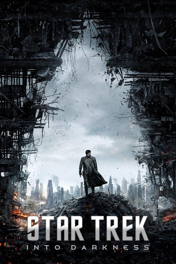 ვარსკვლავური გზა: სიბნელეში / Star Trek: Into Darkness