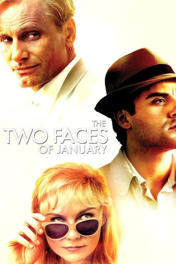 იანვრის ორი სახე / The Two Faces of January