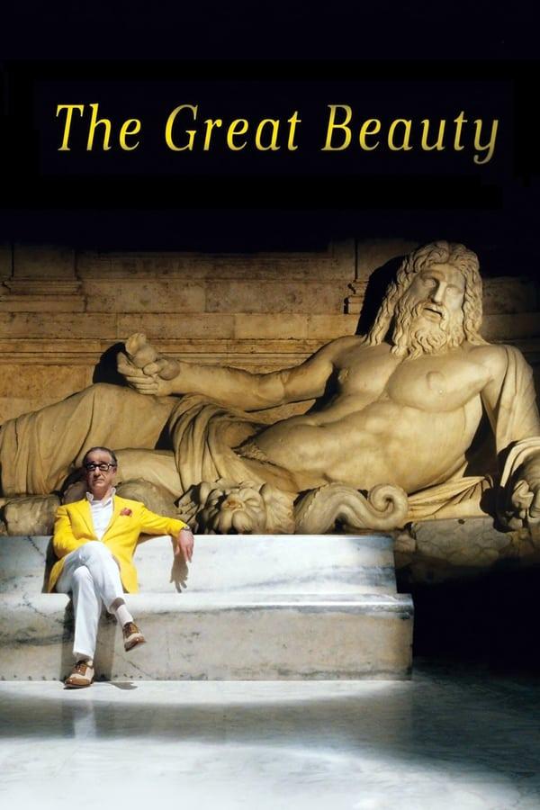 დიდებული სილამაზე / The Great Beauty