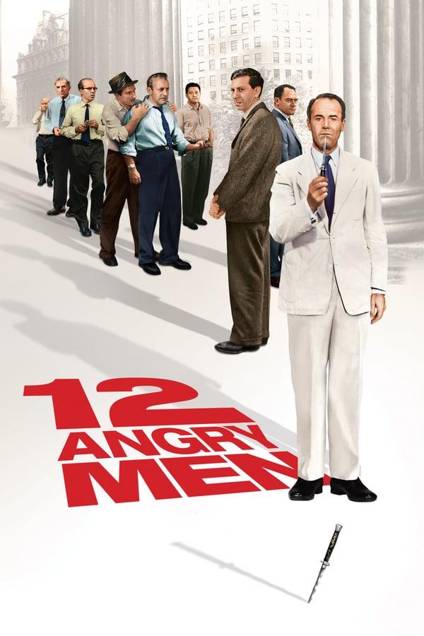 12 განრისხებული მამაკაცი / 12 Angry Men