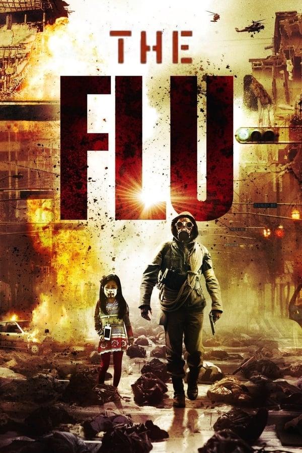 ვირუსი / Flu