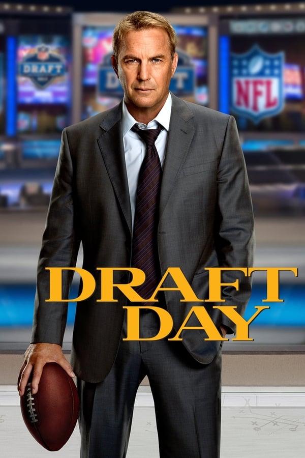 დრაფტის დღე / Draft Day