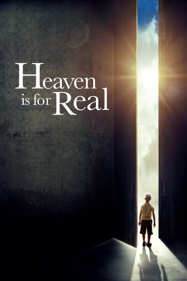 სამოთხე რეალურია / Heaven Is for Real