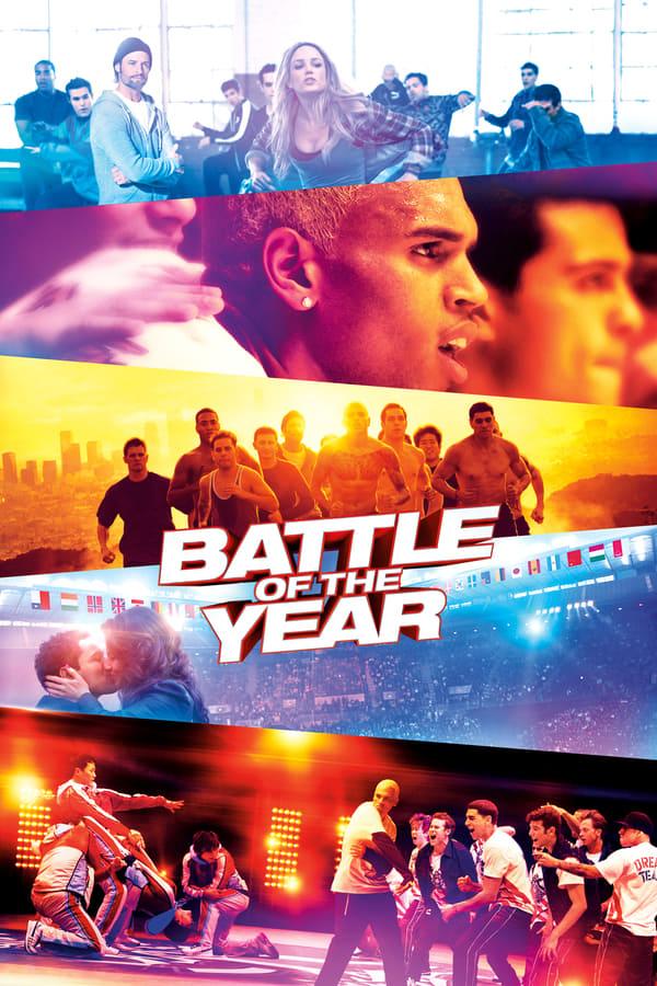 წლის ბრძოლა / Battle of the Year
