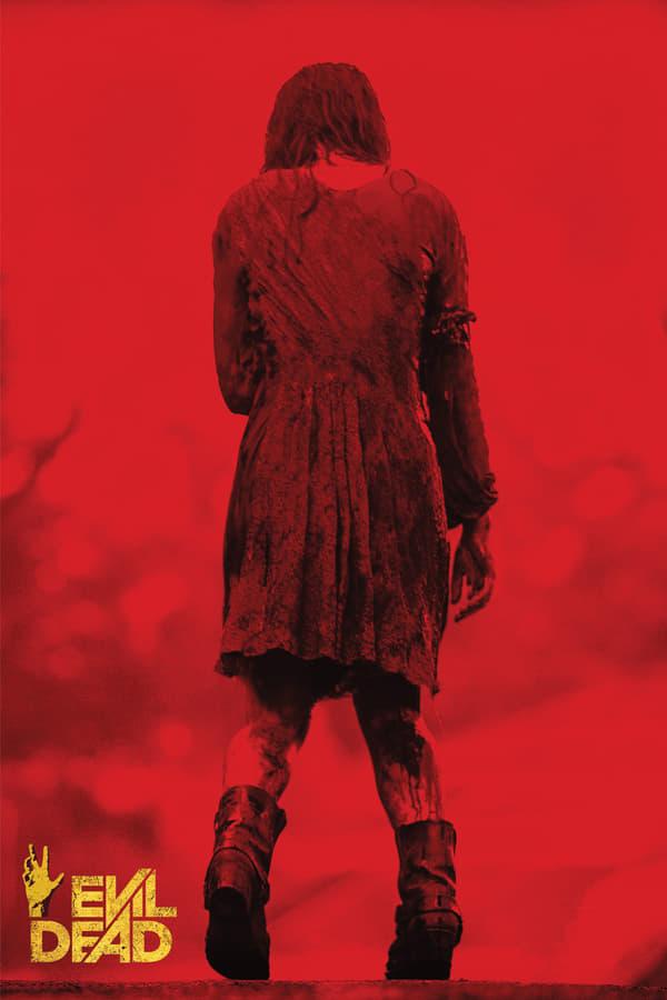 გაბოროტებული მიცვალებულები / Evil Dead