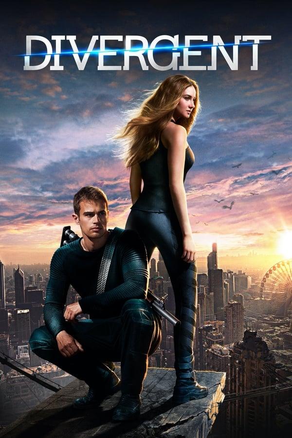 განსხვავებული (დივერჯენტი) / Divergent